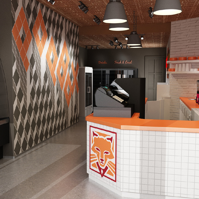 Retail Design Agency - Visual Merchandising Toronto - Central Station